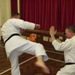 learn karate in worthing