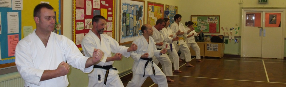worthing martial arts